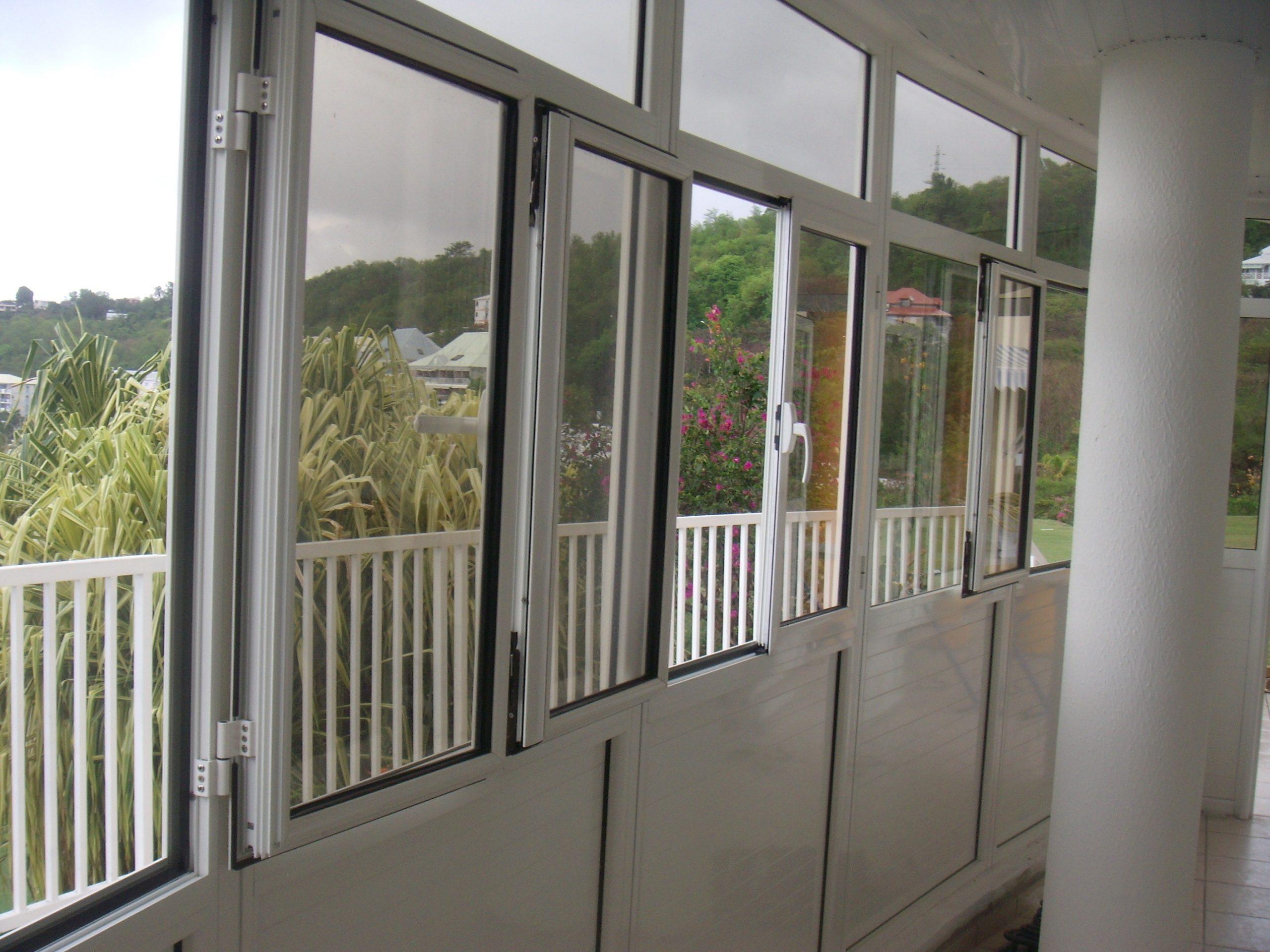Fenêtre sans Carotin Française
