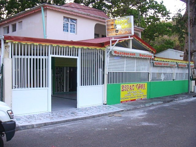 Portail Barreau