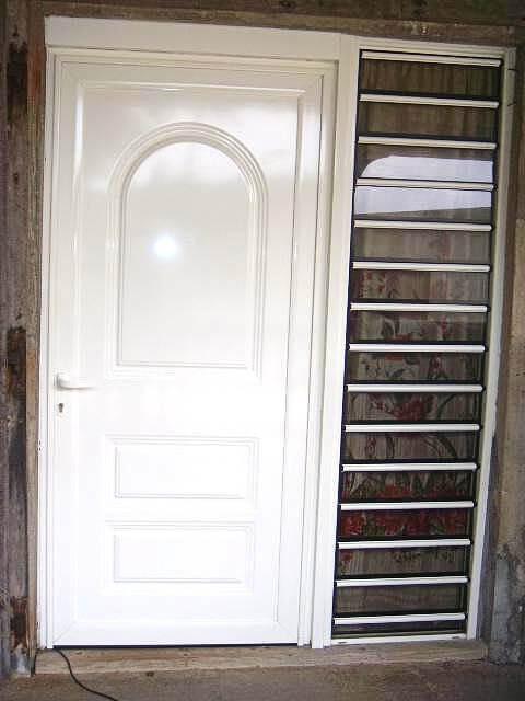 Porte Panneau